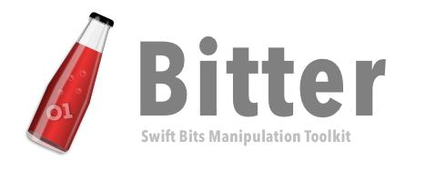 Bitter's logo